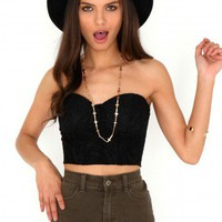 Missguided - Romie Denim Shorts In Khaki