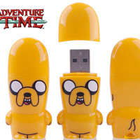 ADVENTURE TIME - JAKE MIMOBOT 8GB FLASH DRIVE