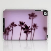 lilac twilight iPad Case by Marianna Tankelevich