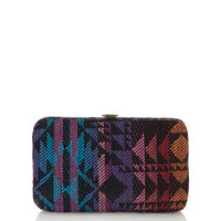 Aztec Blanket Phone Purse