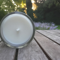 Gardenia Soy Candle - Intoxicating, highly fragrant and floral. Spring, summer, home decor, garden gift