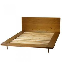 Muir Platform Bed : Branch: Sustainable Design for Living