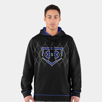 Under Armour Men's UA CTG Chain Link Hoodie