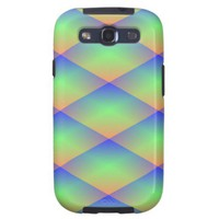 Jester II Galaxy S3 Covers from Zazzle.com