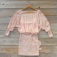 Blush & Fallow Dress, Sweet Women's Country Clothing