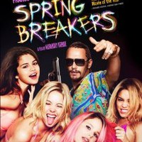 Amazon.com: Spring Breakers [DVD + Digital UltraViolet]: Vanessa Hudgens, Selena Gomez, Ashley Benson, Rachel Korine, James Franco, Heather Morris, Gucci Mane, Ash Lendzion, Emma Holzer, Lee Irby, Jeff Jarrett, Josh Randall, Harmony Korine: Movies & TV