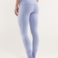 wunder under pant *reversible | women's pants | lululemon athletica