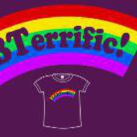 TopatoCo: LGBTerrific Shirt - Eggplant