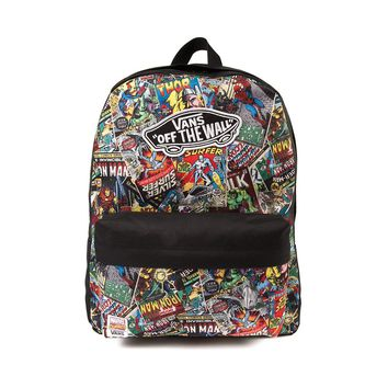 Vans Marvel Backpack