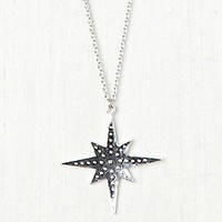 Free People  Solid Supernova Pendant at Free People Clothing Boutique