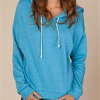 Women's Hoodies | Dolman Pullover Hoodie | Alternative Apparel