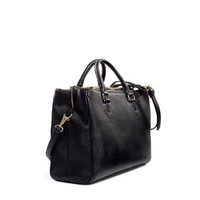 OFFICE CITY BAG - Handbags - Woman - ZARA United Kingdom