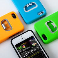 Bottle Opener Case for iPhone 5 at Firebox.com