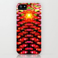IronMan iPhone & iPod Case by def29