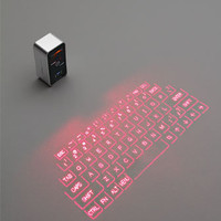 Magic Cube Keyboard