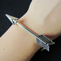 Hunger Games BraceletInspired BraceletVintage by braceletcool