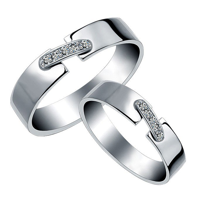 Engraved Unique Wedding Bands For Men And From Gullei