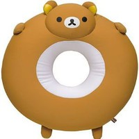 Amazon.com: [Rilakkuma] donut cushion: Toys & Games