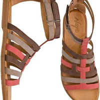 NAYA ZAMIRA SANDAL > Womens > Footwear > New | Swell.com