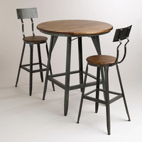 Hudson Pub Table Collection