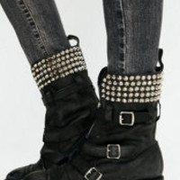 Jeffrey Campbell Studded Ryder Boot at Free People Clothing Boutique