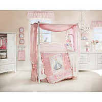 Disney Baby Cinderella 7 Piece Crib Set