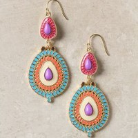 Mezzanine Earrings - Anthropologie.com