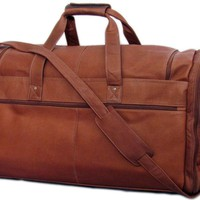 Cape Cod Leather World Traveler Extra Large