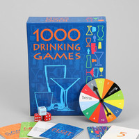 Urban Outfitters - 1000 Drinking Games