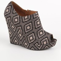 Qupid Enrich Wedge Sandals - PacSun.com