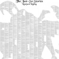 The Just-So Stories complete text poster