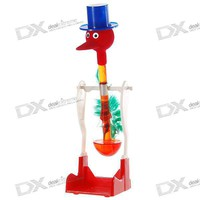 Novelty Dippy Drinking Bird - Free Shipping - DealExtreme