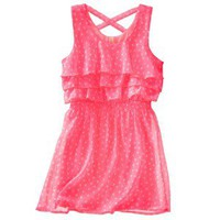 Cherokee® Girls' Sun Dress