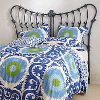 Yalova Duvet by Anthropologie