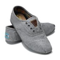 Women - Cordones - Grey Wool Fleck Women's Cordones