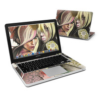 MacBook Pro 13in Skin - Two Betties by Lani Maeglin Imre