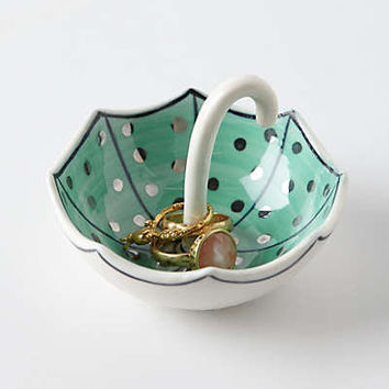 Umbrella Ring Dish by Molly Hatch Multi One Size Bath