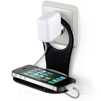 FOLDABLE DRIINN CELL PHONE HOLDER