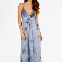 Hazy Days Maxi Dress $47