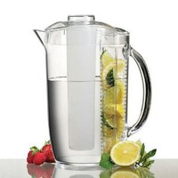 Prodyne 3-qt. Iced Fruit Infusion Pitcher.