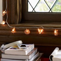 Love String Lights