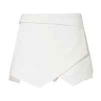 CULOTTE SHORTS - Skirts - Woman - ZARA United States