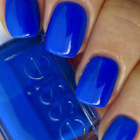 Essie Bouncer It's Me - Summer Neon 2013 Collection