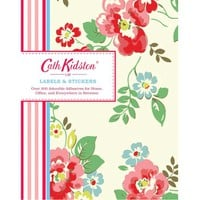 Buy Cath Kidston Labels and Stickers online at JohnLewis.com