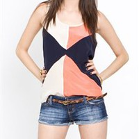 Creative Commune Top- Creative Commune- Summer Tops- $86.99