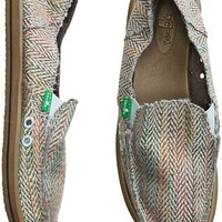 SANUK RIO SHOE > Womens > Footwear > Shoes | Swell.com