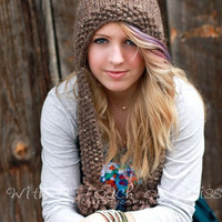 The Piper hat in Barley by Nolie9238 on Etsy
