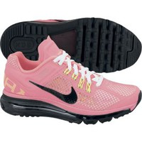 Nike Girls' Grade School Air Max 2013 Running Shoe