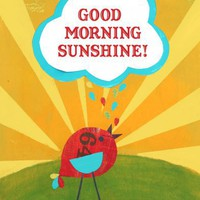 Goodmorning Sunshine | Children Inspire Design