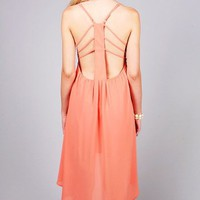 Rays of Light Dress | Hi Low Dresses at Pink Ice